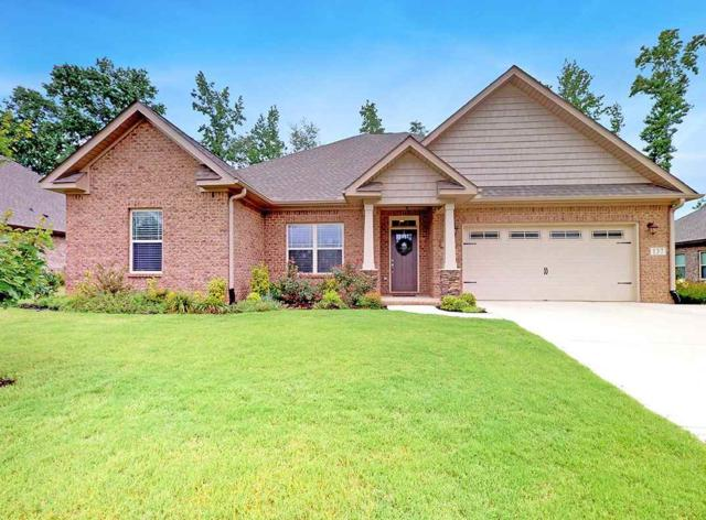 137 Heritage Brook Drive, Madison, AL 35757 (MLS #1095712) :: RE/MAX Distinctive | Lowrey Team