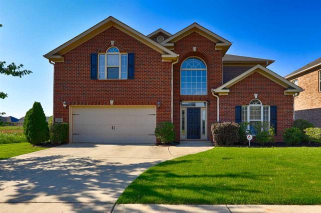 204 Taunton Street, Huntsville, AL 35824 (MLS #1095719) :: Intero Real Estate Services Huntsville