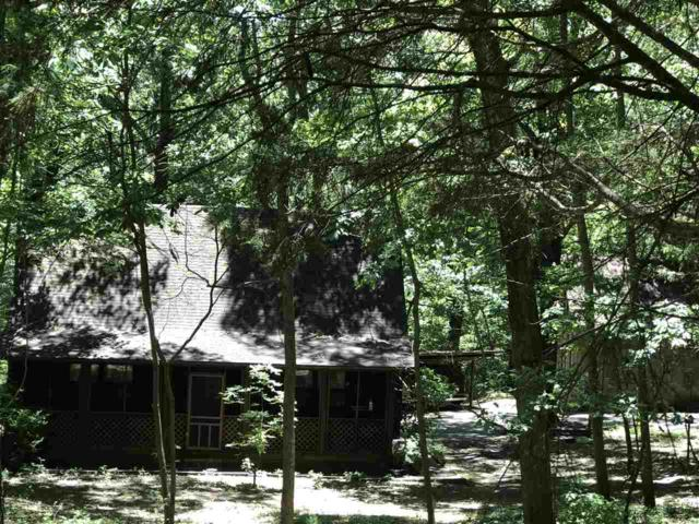 237 Mountain Oak Trail, Somerville, AL 35670 (MLS #1095726) :: RE/MAX Distinctive | Lowrey Team