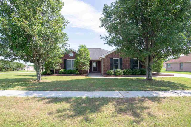 312 Early Harvest Court, Harvest, AL 35749 (MLS #1095737) :: RE/MAX Alliance