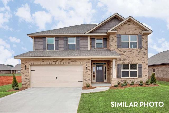 208 Iron Circle, Meridianville, AL 35759 (MLS #1095774) :: Intero Real Estate Services Huntsville
