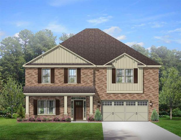 232 Iron Circle, Meridianville, AL 35759 (MLS #1095789) :: Intero Real Estate Services Huntsville