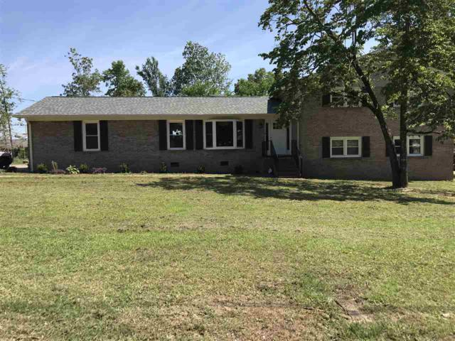 2103 Mary Jane Drive, Southside, AL 35907 (MLS #1095791) :: RE/MAX Alliance