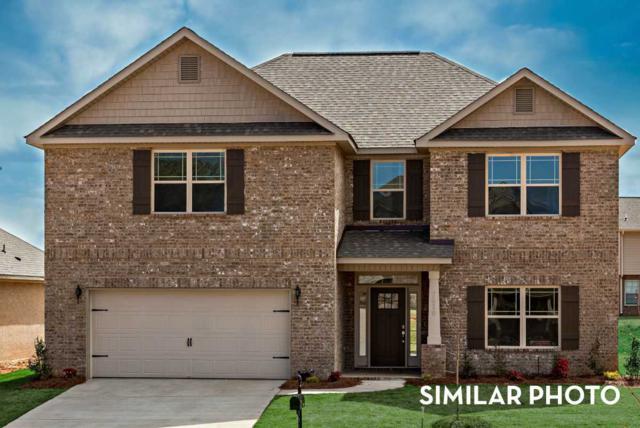 207 Iron Circle, Meridianville, AL 35759 (MLS #1095806) :: Intero Real Estate Services Huntsville