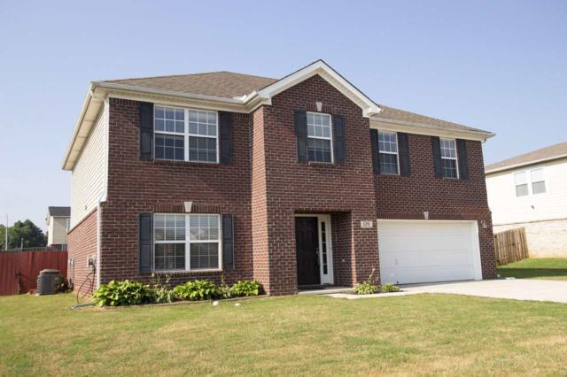 130 Olympia Drive, Meridianville, AL 35759 (MLS #1095810) :: Amanda Howard Real Estate™