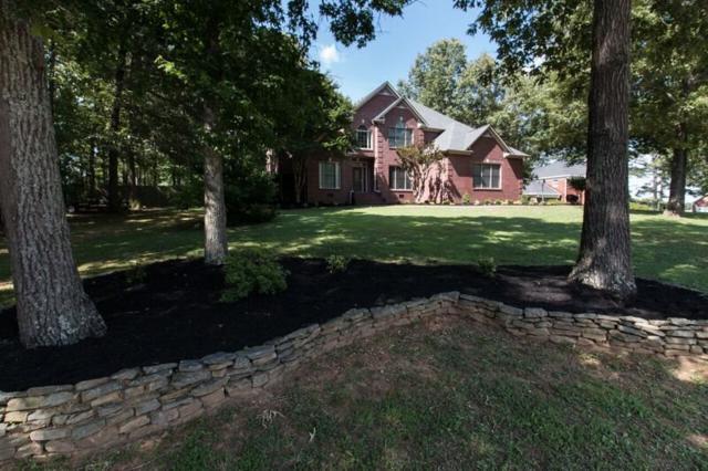 20395 Executive Drive, Tanner, AL 35671 (MLS #1095839) :: Intero Real Estate Services Huntsville