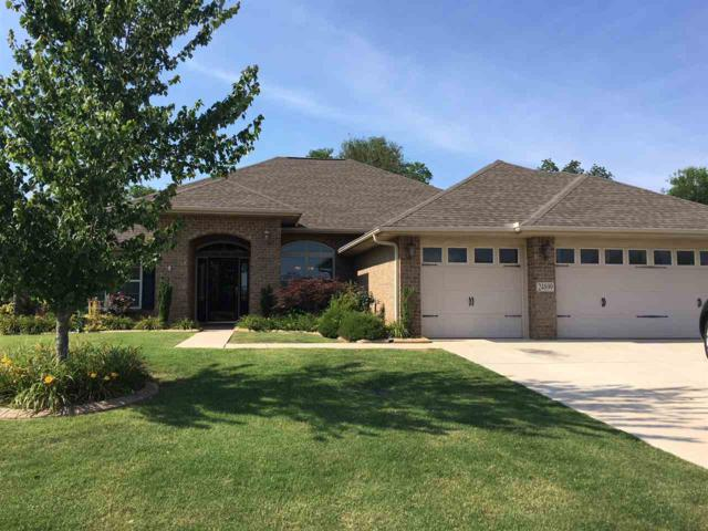 24899 Rolling Vista Drive, Athens, AL 35611 (MLS #1095843) :: RE/MAX Alliance