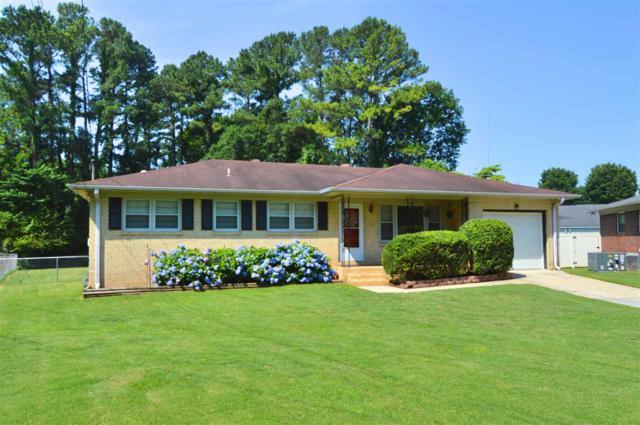 358 Jack Coleman Drive, Huntsville, AL 35805 (MLS #1095856) :: Intero Real Estate Services Huntsville
