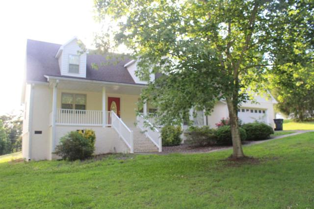 35 Quail Pont Drive, Centre, AL 35960 (MLS #1095875) :: RE/MAX Alliance