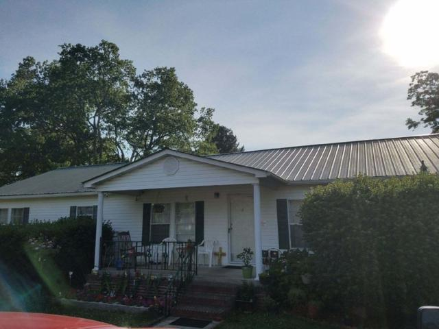 34 Karen Drive, Scottsboro, AL 35769 (MLS #1095882) :: Intero Real Estate Services Huntsville