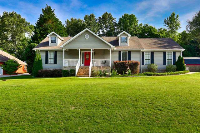 113 Beechnut Drive, New Market, AL 35761 (MLS #1095893) :: Intero Real Estate Services Huntsville