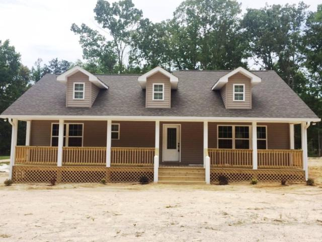 50 County Road 1009, Cedar Bluff, AL 35959 (MLS #1095894) :: Amanda Howard Sotheby's International Realty