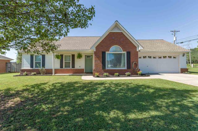101 Willow Green Drive, Harvest, AL 35749 (MLS #1095929) :: Intero Real Estate Services Huntsville