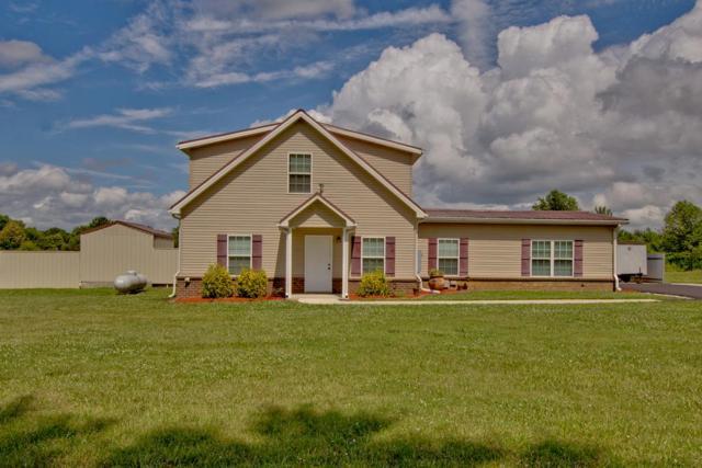 219 Travis Drive, Hazel Green, AL 35750 (MLS #1095943) :: Capstone Realty
