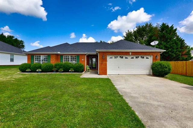 561 Gooch Lane, Madison, AL 35758 (MLS #1095968) :: Intero Real Estate Services Huntsville