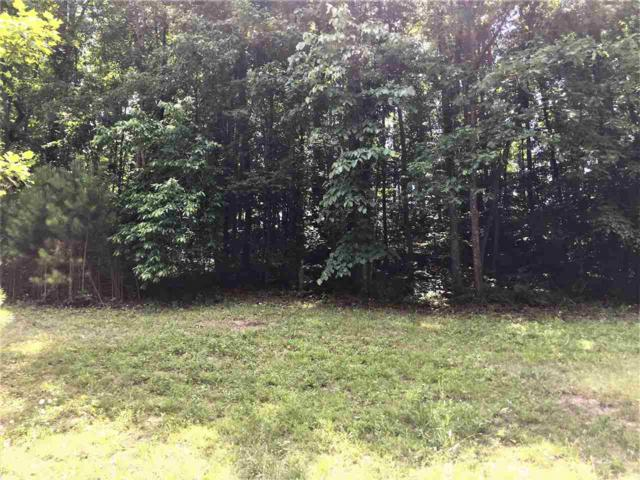 Lot 47 Seven Bark Drive, Cullman, AL 35058 (MLS #1095980) :: Amanda Howard Sotheby's International Realty