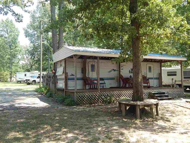 3785 Quail Run, Cedar Bluff, AL 35959 (MLS #1095983) :: Capstone Realty