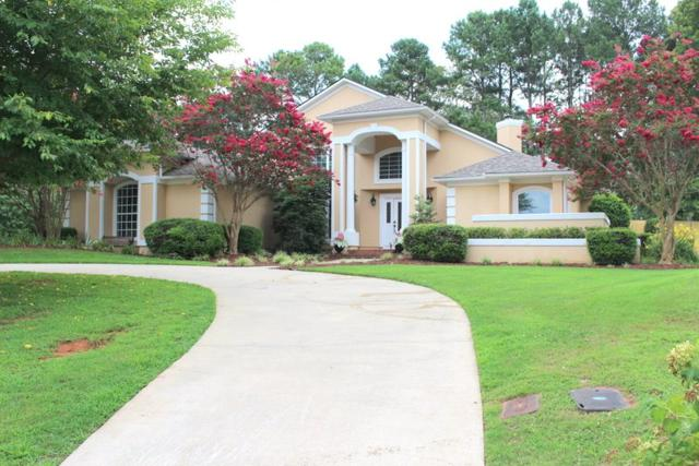 1716 High Pointe, Athens, AL 35613 (MLS #1096002) :: RE/MAX Distinctive | Lowrey Team