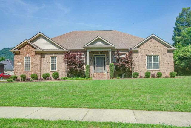 7072 Pale Dawn Place, Owens Cross Roads, AL 35763 (MLS #1096020) :: Amanda Howard Sotheby's International Realty