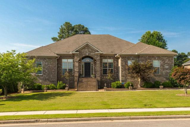 4408 Tree Ridge Circle, Owens Cross Roads, AL 35763 (MLS #1096030) :: Intero Real Estate Services Huntsville