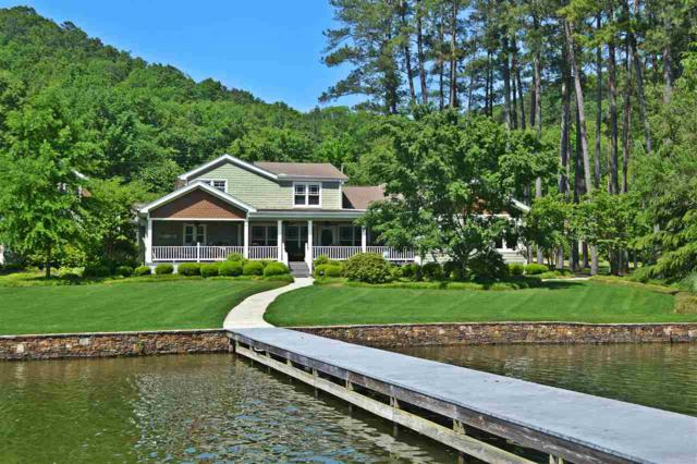 2420 Wyeth Drive, Guntersville, AL 35976 (MLS #1096034) :: Amanda Howard Real Estate™