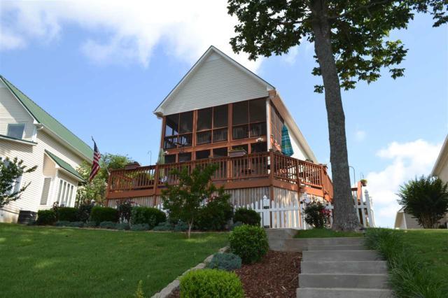 5698 Bay Point Drive, Athens, AL 35611 (MLS #1096035) :: Amanda Howard Real Estate™