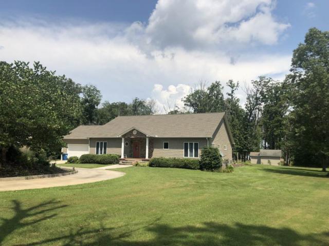 197 Morningside Drive, Guntersville, AL 35747 (MLS #1096041) :: Amanda Howard Real Estate™