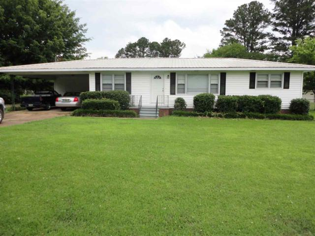 4011 Wright Cir, Rainbow City, AL 35906 (MLS #1096046) :: RE/MAX Distinctive | Lowrey Team