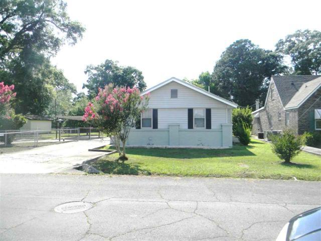 1609 Roosevelt Avenue, Gadsden, AL 35901 (MLS #1096055) :: Amanda Howard Sotheby's International Realty
