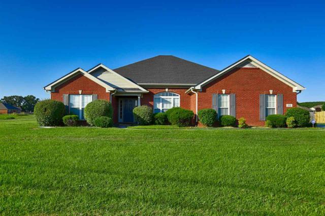 311 Smokey Hills Court, Huntsville, AL 35811 (MLS #1096078) :: The Pugh Group RE/MAX Alliance