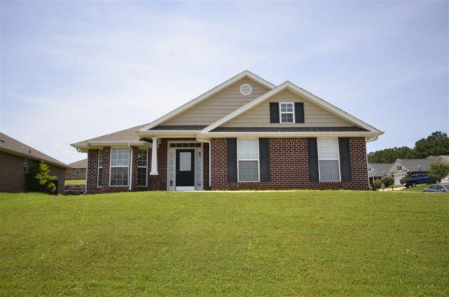 122 Alderwood Drive, Madison, AL 35758 (MLS #1096080) :: Intero Real Estate Services Huntsville