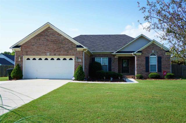 115 Jodie Drive, Huntsville, AL 35811 (MLS #1096093) :: Amanda Howard Real Estate™