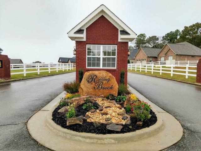 250 Rolling Brook Drive, Rogersville, AL 35652 (MLS #1096119) :: Capstone Realty