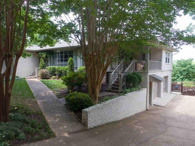 1507 Big Cove Road, Huntsville, AL 35801 (MLS #1096197) :: Amanda Howard Real Estate™