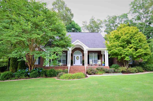 125 Turtle Bend Drive, Toney, AL 35773 (MLS #1096199) :: Amanda Howard Sotheby's International Realty