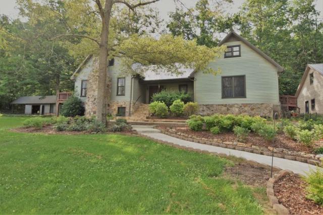 2066 Pleasant Valley Road, Union Grove, AL 35175 (MLS #1096280) :: Amanda Howard Real Estate™