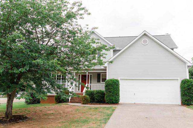 110 Sarah Hughes Drive, Madison, AL 35758 (MLS #1096312) :: Intero Real Estate Services Huntsville