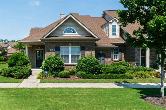 1031 Scarlet Woods, Huntsville, AL 35806 (MLS #1096313) :: Intero Real Estate Services Huntsville