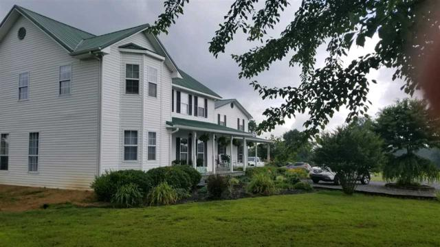 3091 County Road 776, Ider, AL 35981 (MLS #1096321) :: Amanda Howard Real Estate™