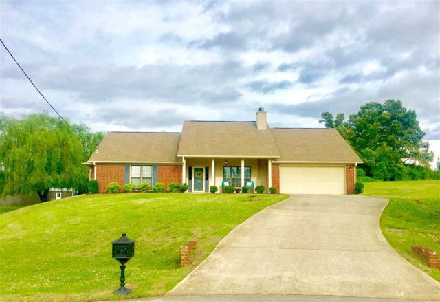 158 Word Lane, Harvest, AL 35749 (MLS #1096326) :: Intero Real Estate Services Huntsville