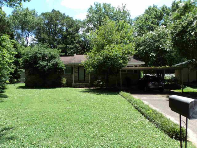 370 Jack Coleman Drive, Huntsville, AL 35805 (MLS #1096339) :: Intero Real Estate Services Huntsville