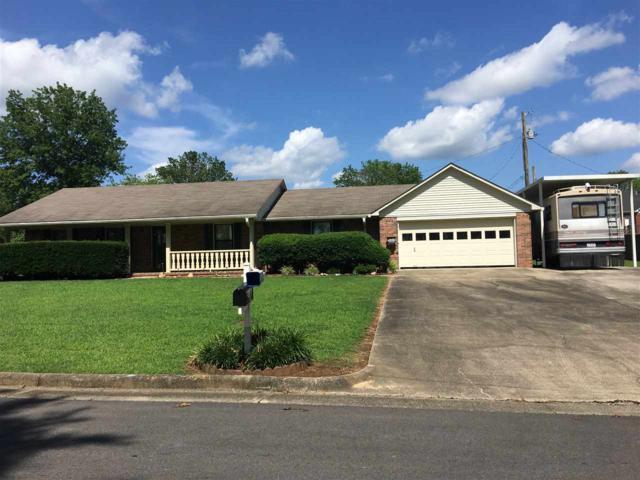 209 Crutcher Circle, Athens, AL 35611 (MLS #1096346) :: Amanda Howard Real Estate™