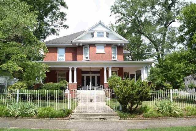 505 Turrentine Avenue, Gadsden, AL 35901 (MLS #1096351) :: RE/MAX Distinctive | Lowrey Team