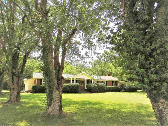 177 Lees Creek Road, Fayetteville, TN 37334 (MLS #1096352) :: Amanda Howard Real Estate™