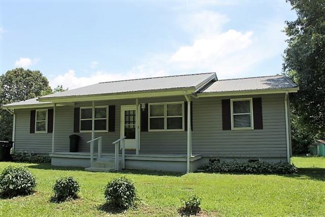 2912 Willowbrook Lane, Fort Payne, AL 35968 (MLS #1096356) :: Amanda Howard Real Estate™