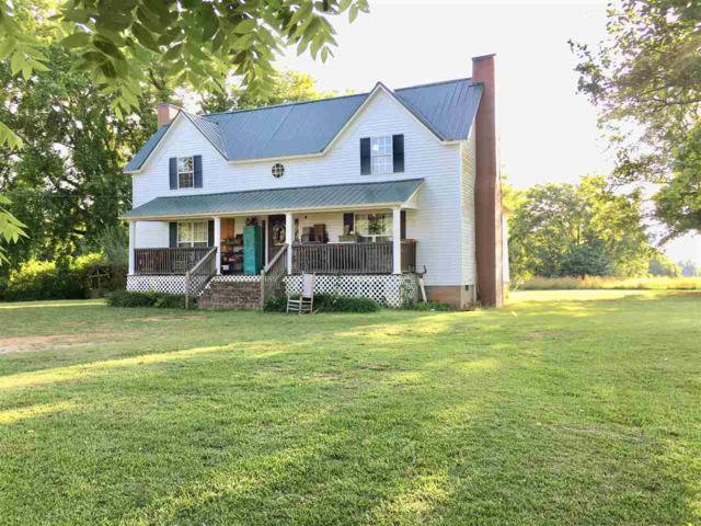 694 County Road 33, Mount Hope, AL 35651 (MLS #1096364) :: Amanda Howard Real Estate™