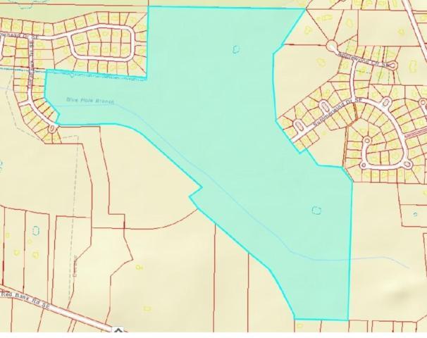 Summerwind Drive, Decatur, AL 35603 (MLS #1096369) :: RE/MAX Alliance