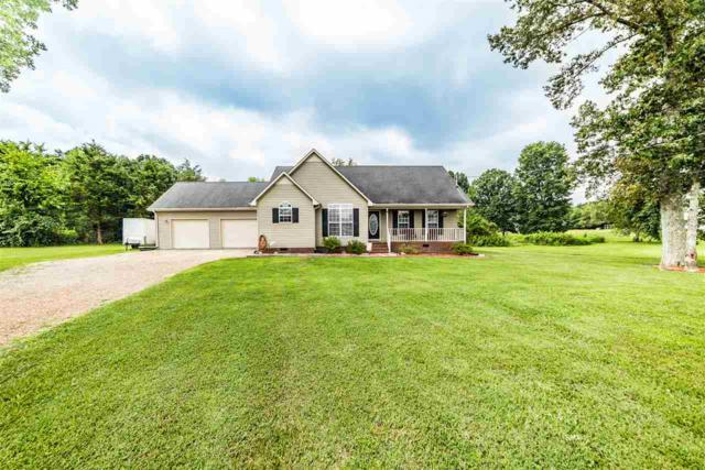 51 Hunters Ridge Drive, Fayetteville, TN 37334 (MLS #1096377) :: Amanda Howard Sotheby's International Realty