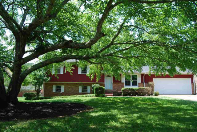 11030 Mcbride Drive, Huntsville, AL 35803 (MLS #1096389) :: Amanda Howard Real Estate™