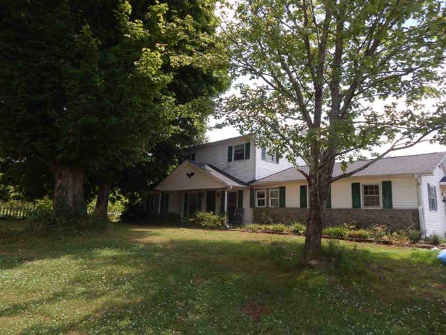 456 Molino Road, Fayetteville, TN 37334 (MLS #1096394) :: Amanda Howard Real Estate™